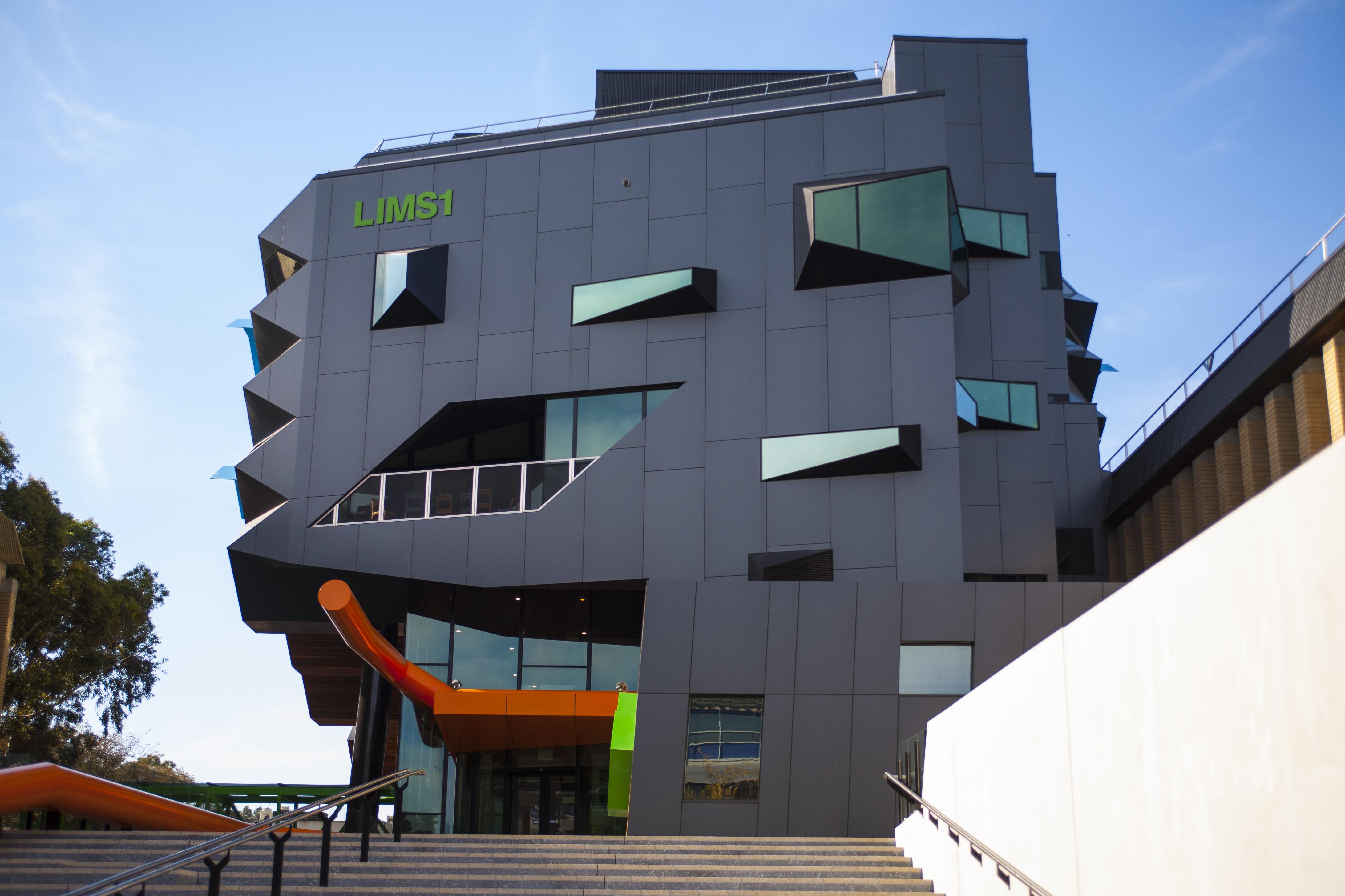 La Trobe Institue Of Molecular Sciences Edge
