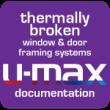 U-MAX-button