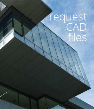 click to request CAD files for thermally broken window systems