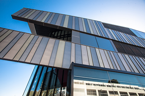 IMAS in Hobart features EDGE Architectural glazing systems