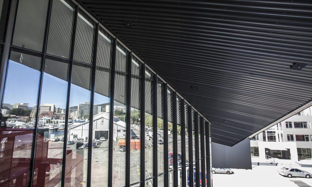 EDGE Architectural_IMAS Tasmania