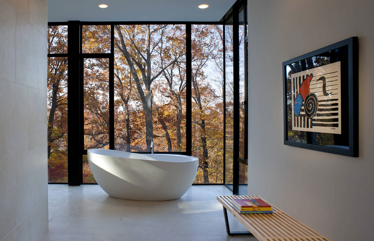 EDGE Architectural A room with a view