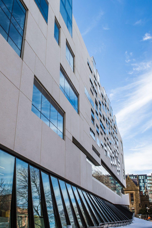 University Of Melbourne School Of Design A Living