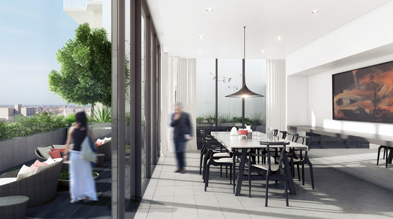 EDGE Architectural_Lucia Apartments 2