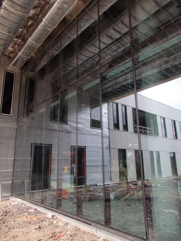 Bega Hospital SERH_EDGE Architectural