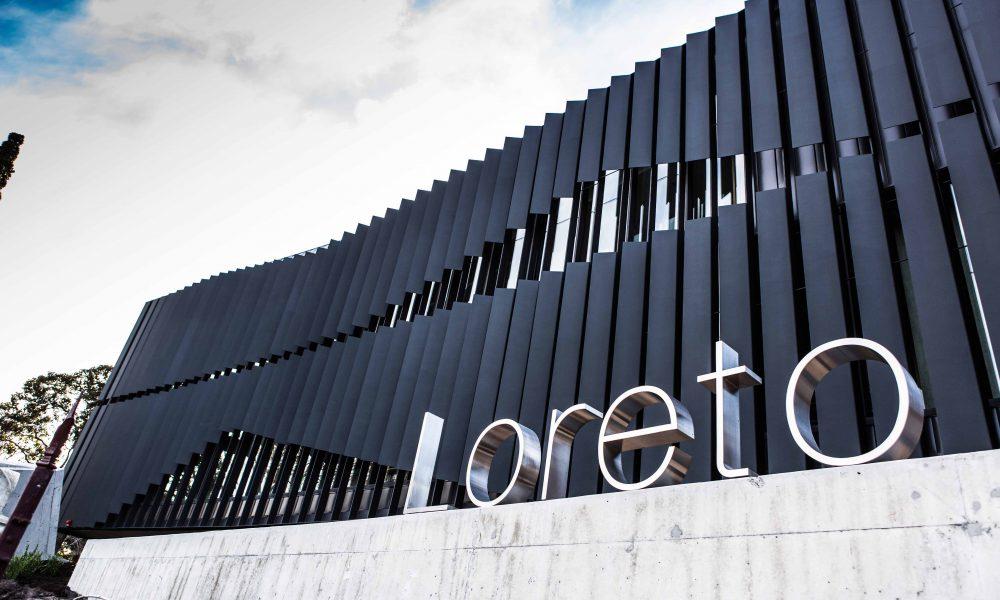 Loreto_EDGE_Architectural