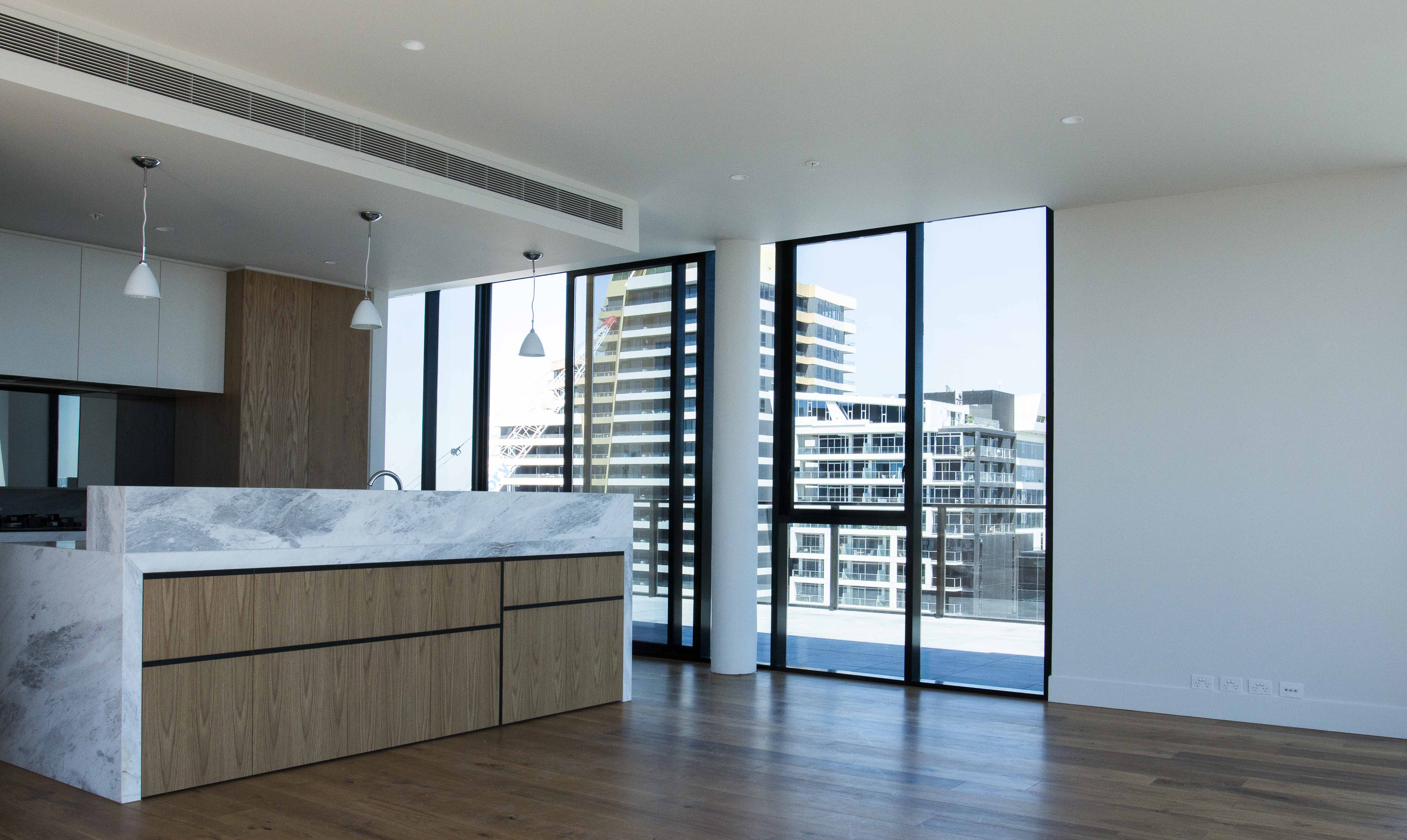 lucia apartments standing proud in south yarra s skyline edge