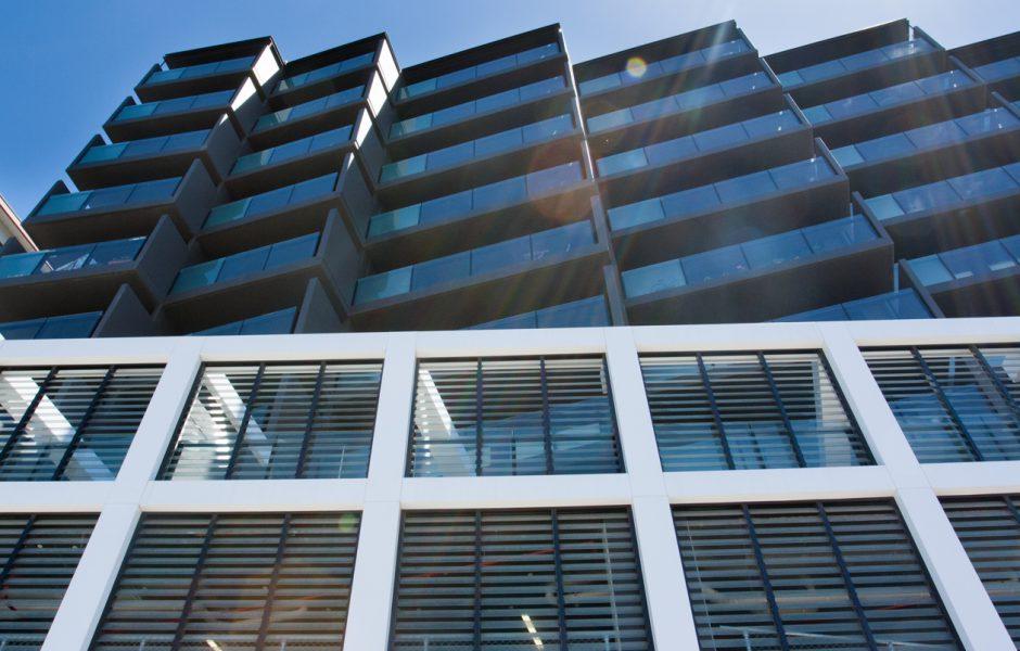 101 Tram Road Doncaster Panorama Apartments Edge