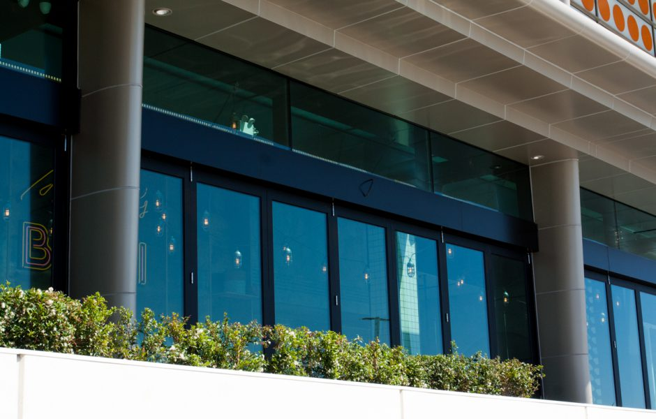 Chadstone Redevelopment - EDGE Architectural Glazing Systems