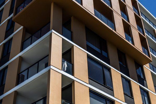 Park Rise apartments - Waitara Sydney-4707