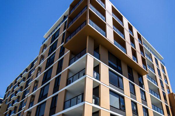 Park Rise apartments - Waitara Sydney-4709