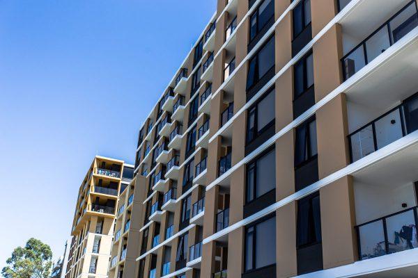 Park Rise apartments - Waitara Sydney-4710