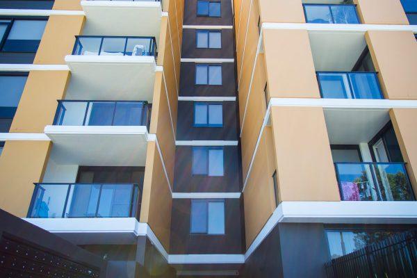 Park Rise apartments - Waitara Sydney-4711