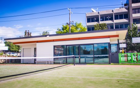 Camberwell Tennis Club 5