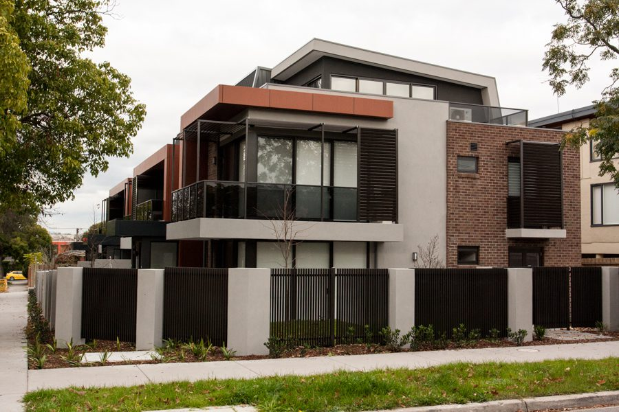 The Hart, Kew East - EDGE Architectural Glazing Systems