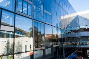 Deakin University Central Precinct Infill