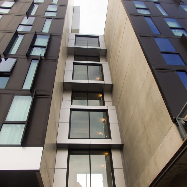 Hobart Apartments, University of Tasmania - EDGE ...