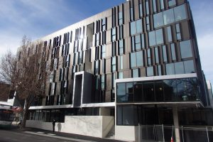 Hobart Apartments, University of Tasmania image 1