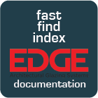download Fast Find index of EDGE technical specifications