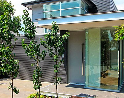 single family home window system