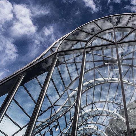 sydney architectural glazing system