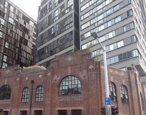 sydney architectural window system