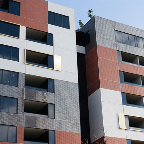 aged care architectural window system