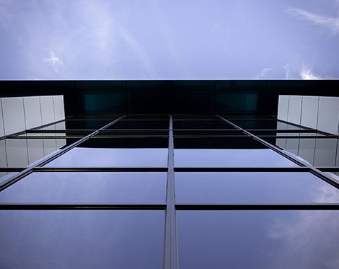 corporate offices architectural glazing systems