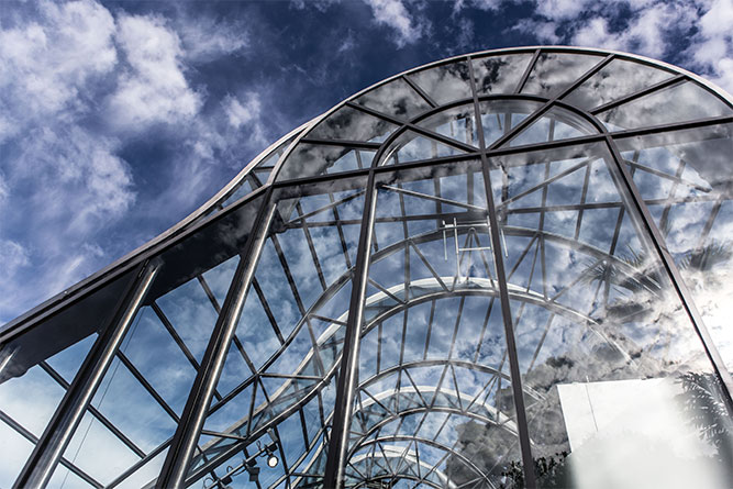 architectural glazing systems