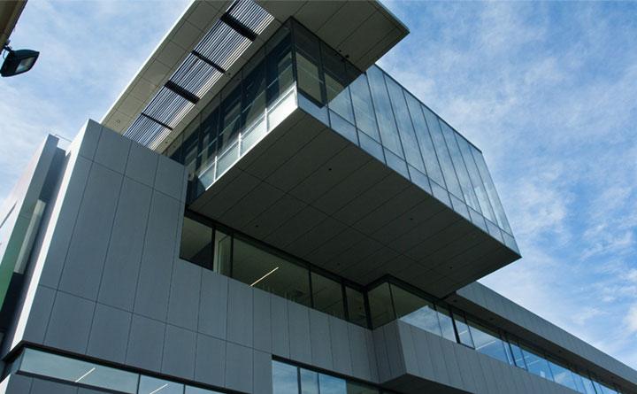 structural glazed window system