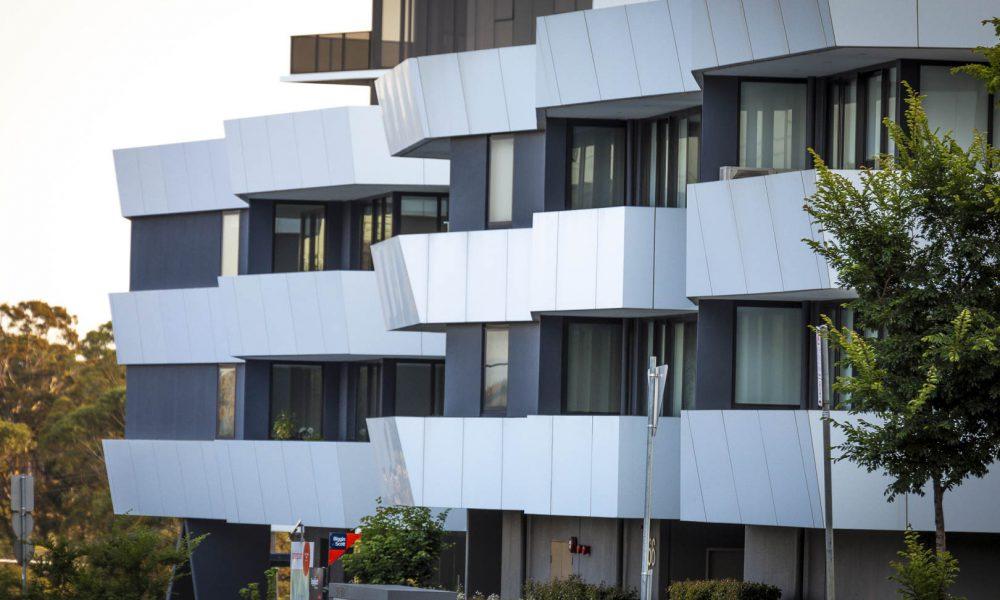 Marque Apartments