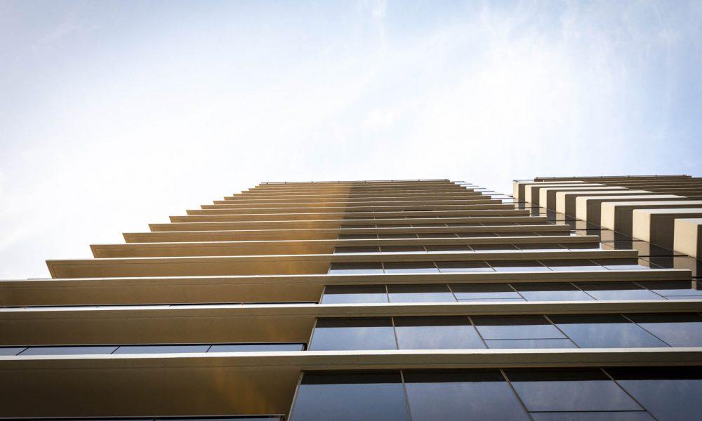 Marque Apartments Maribyrnong U-MAX Window Systems