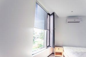Trinity College Student Accommodation Tilt & Turn window 3