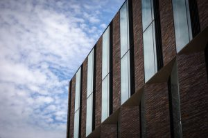 Trinity College Student Accommodation EDGE Architectural