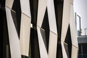 Alumuna Residences 3 - EDGE Architectural Glazing Systems. Thermally broken window systems