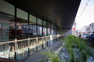 Albert St, Cremorne Front Entrance