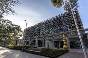 Monash Uni focuses on energy retention by using passive house design