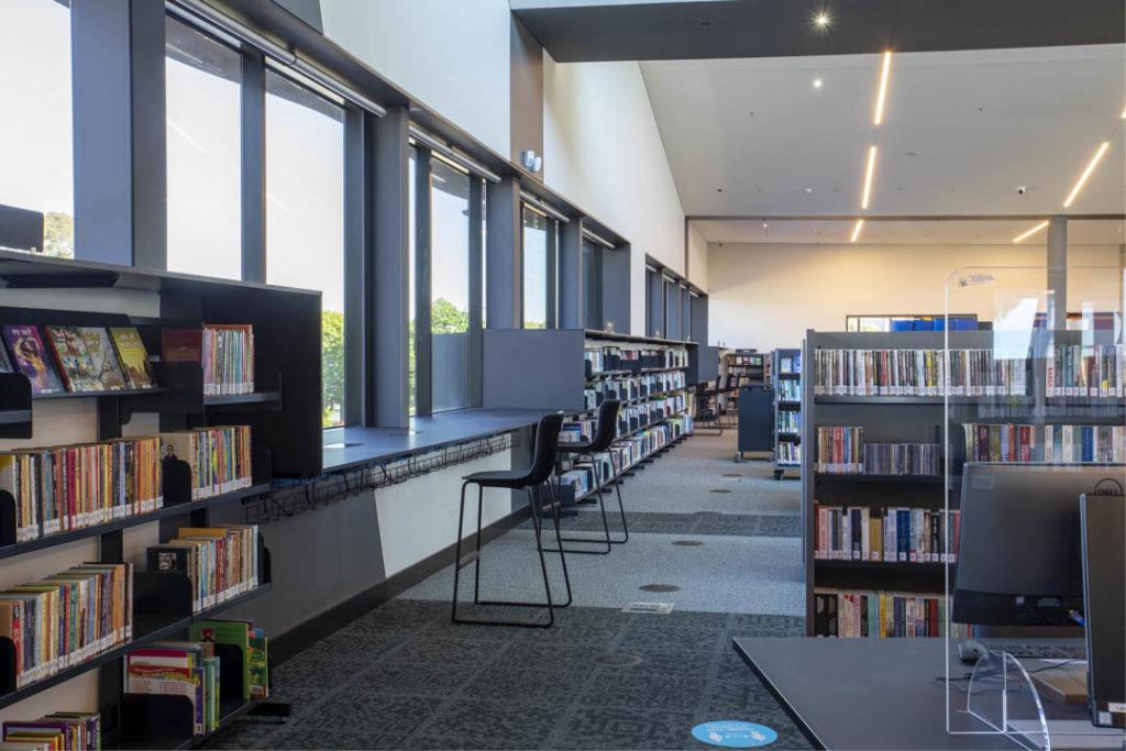 Springvale Library