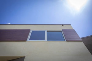 NDIS Apartments - Doncaster - Fixed Windows