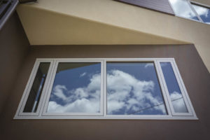 NDIS Apartments - Doncaster - Fixed windows and sashes