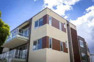 NDIS Apartments - Doncaster Front Corner