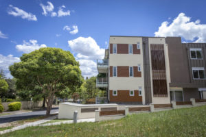 NDIS Apartments - Doncaster - Tram Road