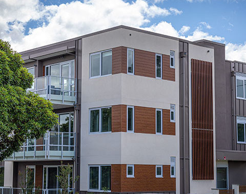 NDIS Apartments - Doncaster - Feature Image